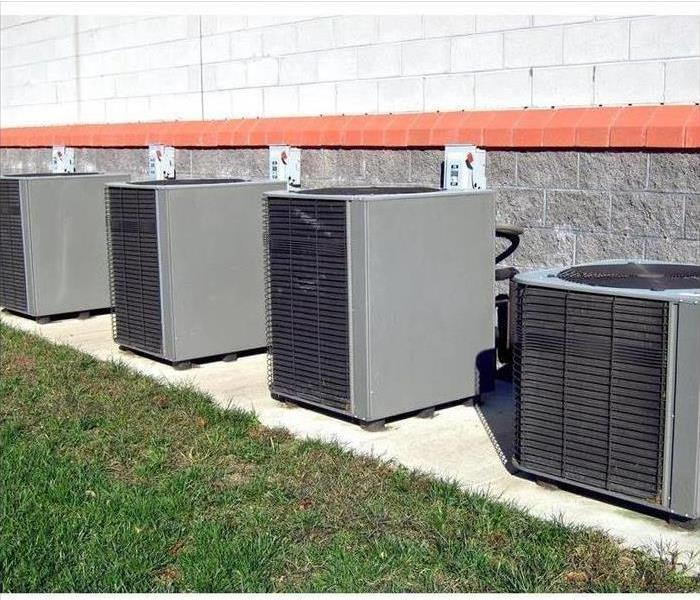 Commercial Have you Considered upgrading your commercial HVAC system?