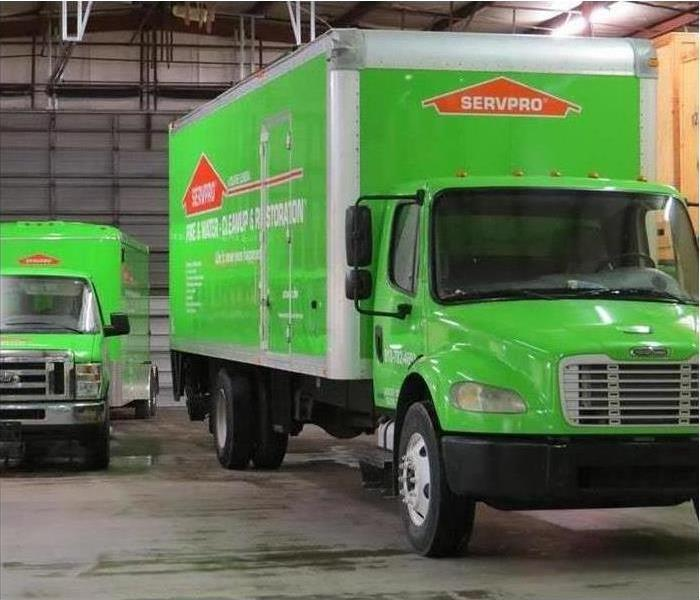 Water Damage 3 Ways SERVPRO of Champaign/Urbana Can Help With Claim Services.