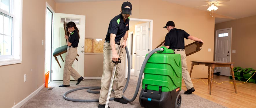 Champaign, IL cleaning services